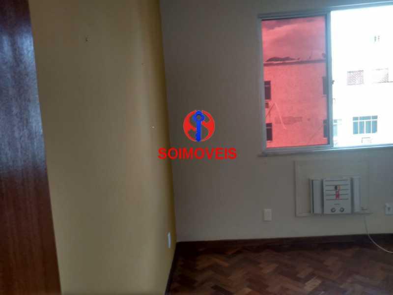 2-1qto - Apartamento 2 quartos à venda Vila Isabel, Rio de Janeiro - R$ 380.000 - TJAP20588 - 4