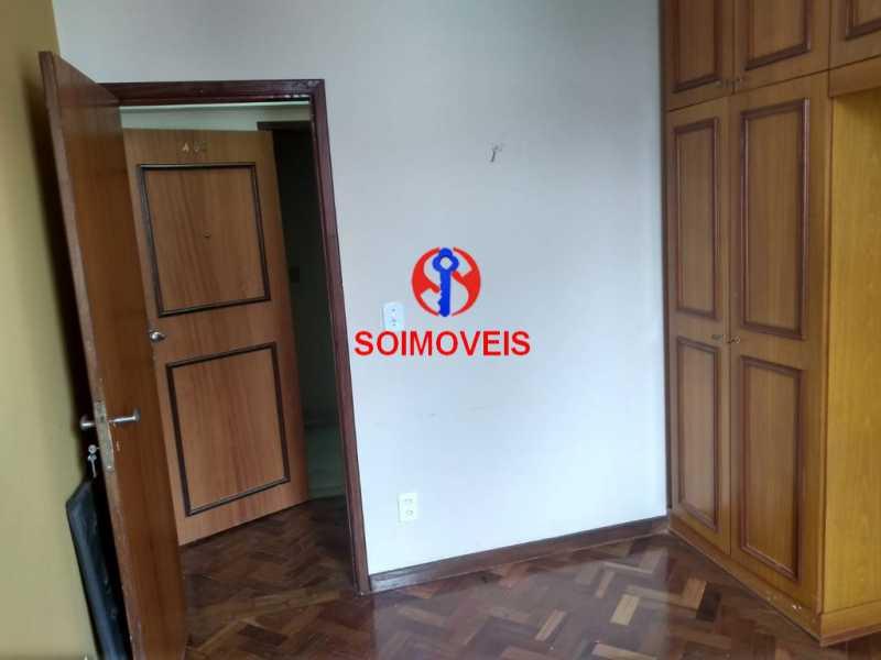 2-2qto - Apartamento 2 quartos à venda Vila Isabel, Rio de Janeiro - R$ 380.000 - TJAP20588 - 7