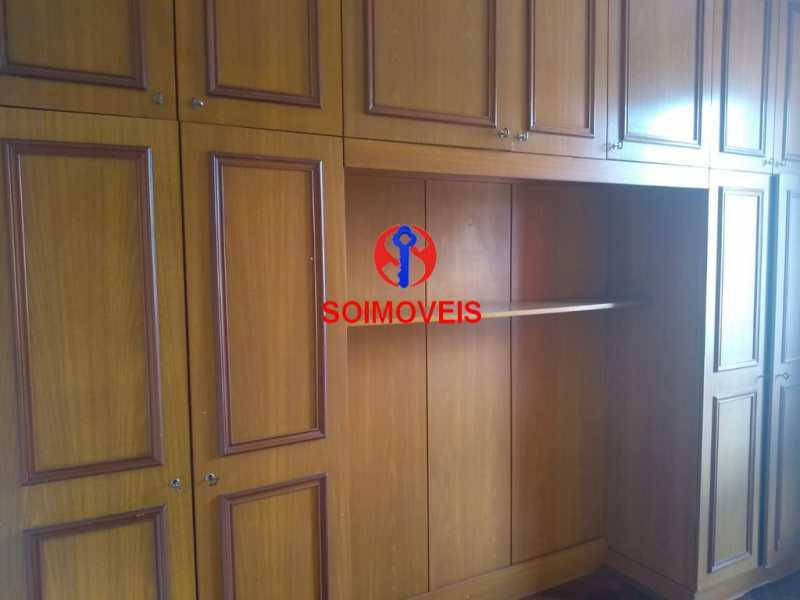 2-2qto2 - Apartamento 2 quartos à venda Vila Isabel, Rio de Janeiro - R$ 380.000 - TJAP20588 - 8