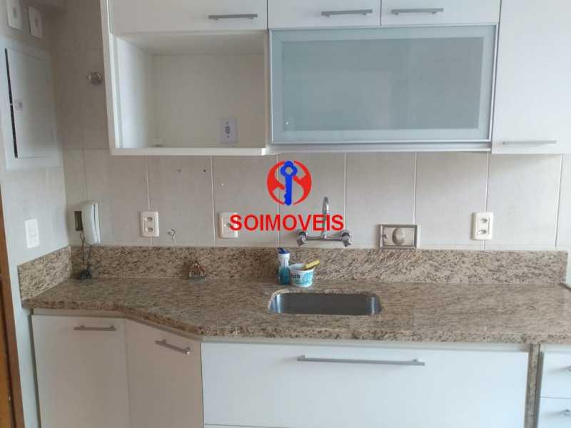 3-coz2 - Apartamento 2 quartos à venda Vila Isabel, Rio de Janeiro - R$ 380.000 - TJAP20588 - 11
