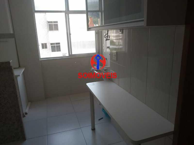 3-coz3 - Apartamento 2 quartos à venda Vila Isabel, Rio de Janeiro - R$ 380.000 - TJAP20588 - 12