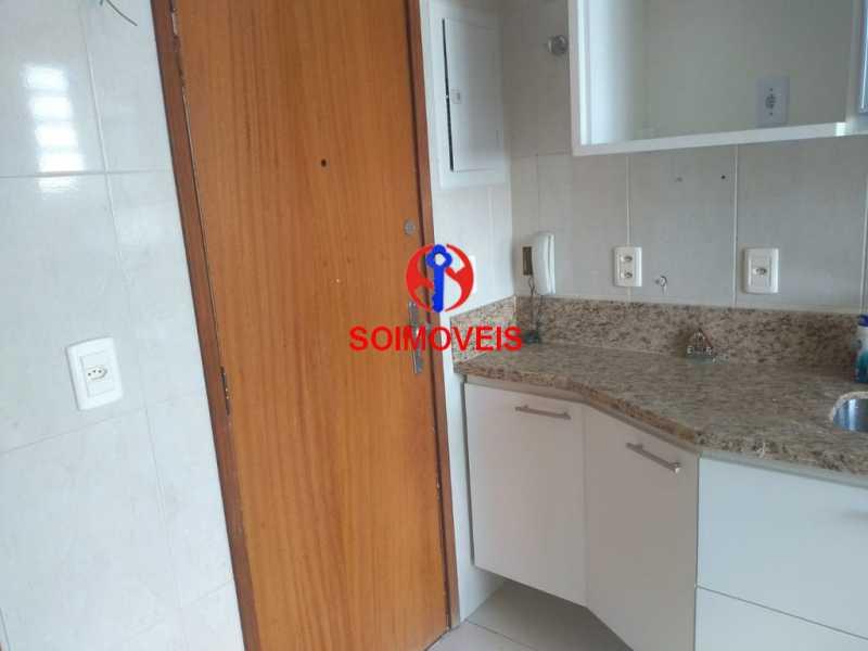 3-coz4 - Apartamento 2 quartos à venda Vila Isabel, Rio de Janeiro - R$ 380.000 - TJAP20588 - 13