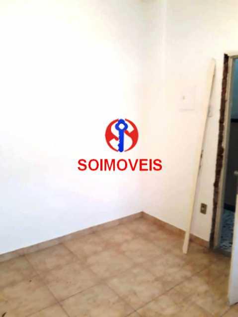 qt - Apartamento 2 quartos à venda Andaraí, Rio de Janeiro - R$ 330.000 - TJAP20590 - 9