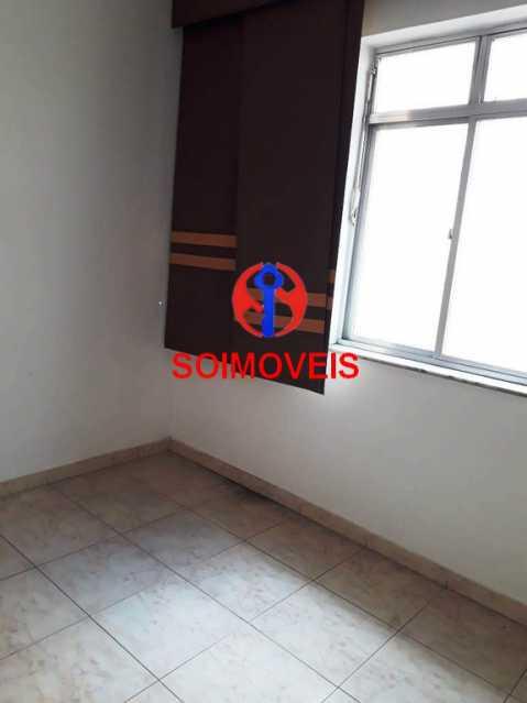 qt - Apartamento 2 quartos à venda Andaraí, Rio de Janeiro - R$ 330.000 - TJAP20590 - 6