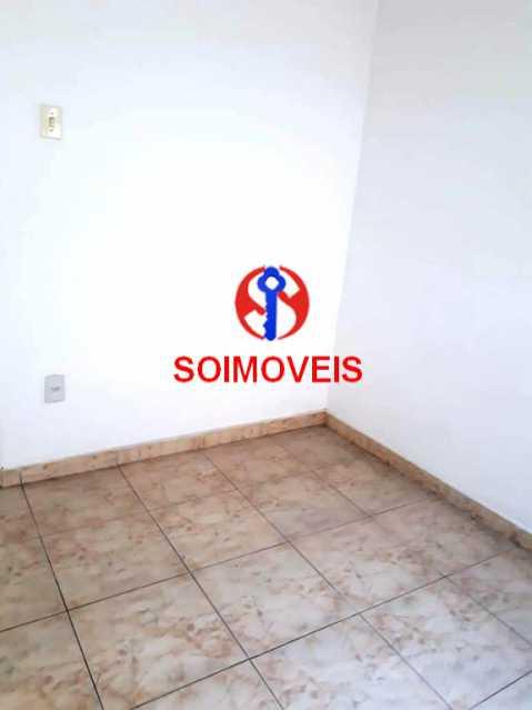 qt - Apartamento 2 quartos à venda Andaraí, Rio de Janeiro - R$ 330.000 - TJAP20590 - 7