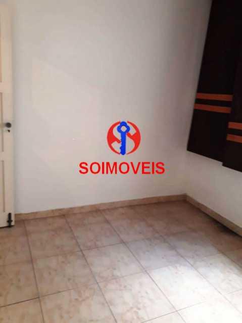 sl - Apartamento 2 quartos à venda Andaraí, Rio de Janeiro - R$ 330.000 - TJAP20590 - 4