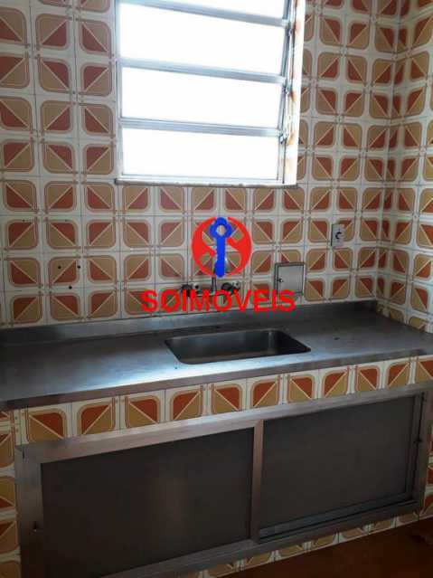 cz - Apartamento 2 quartos à venda Andaraí, Rio de Janeiro - R$ 330.000 - TJAP20590 - 14