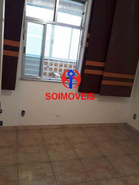 sl - Apartamento 2 quartos à venda Andaraí, Rio de Janeiro - R$ 330.000 - TJAP20590 - 1