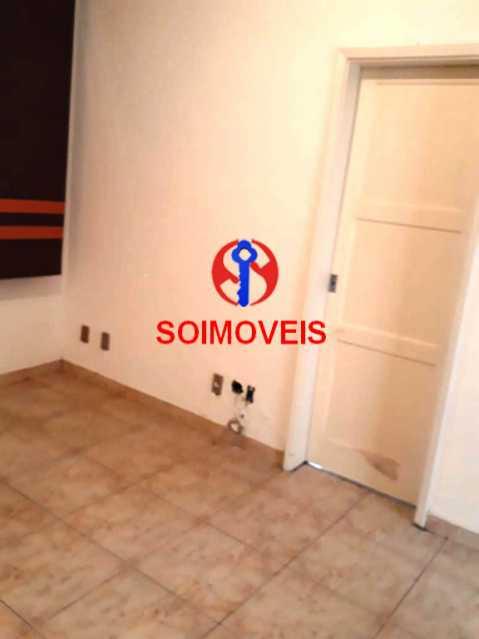 sl - Apartamento 2 quartos à venda Andaraí, Rio de Janeiro - R$ 330.000 - TJAP20590 - 5