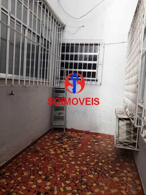 ar ext - Apartamento 2 quartos à venda Andaraí, Rio de Janeiro - R$ 330.000 - TJAP20590 - 22