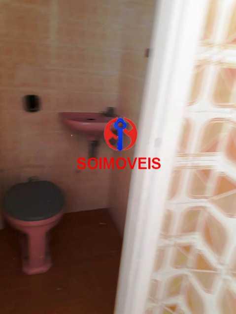 bh emp - Apartamento 2 quartos à venda Andaraí, Rio de Janeiro - R$ 330.000 - TJAP20590 - 20