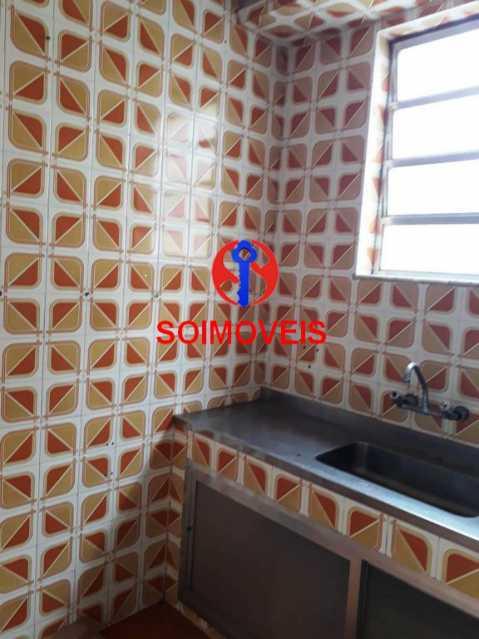 cz - Apartamento 2 quartos à venda Andaraí, Rio de Janeiro - R$ 330.000 - TJAP20590 - 13