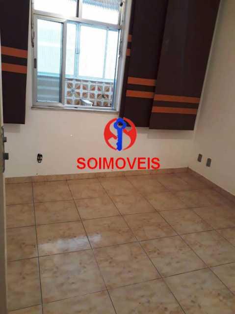 sl - Apartamento 2 quartos à venda Andaraí, Rio de Janeiro - R$ 330.000 - TJAP20590 - 3