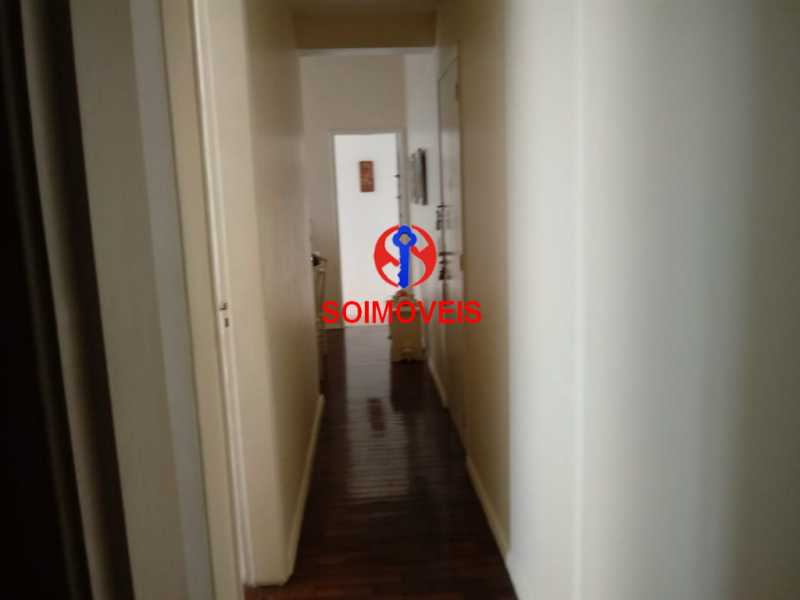 1-circ - Apartamento 2 quartos à venda Rocha, Rio de Janeiro - R$ 270.000 - TJAP20593 - 6