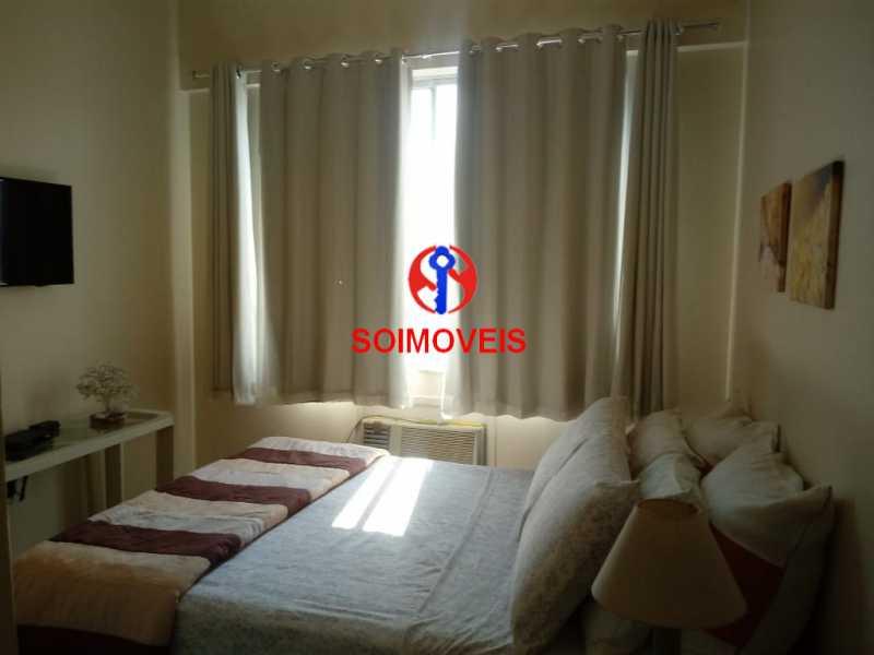 2-1qto - Apartamento 2 quartos à venda Rocha, Rio de Janeiro - R$ 270.000 - TJAP20593 - 7