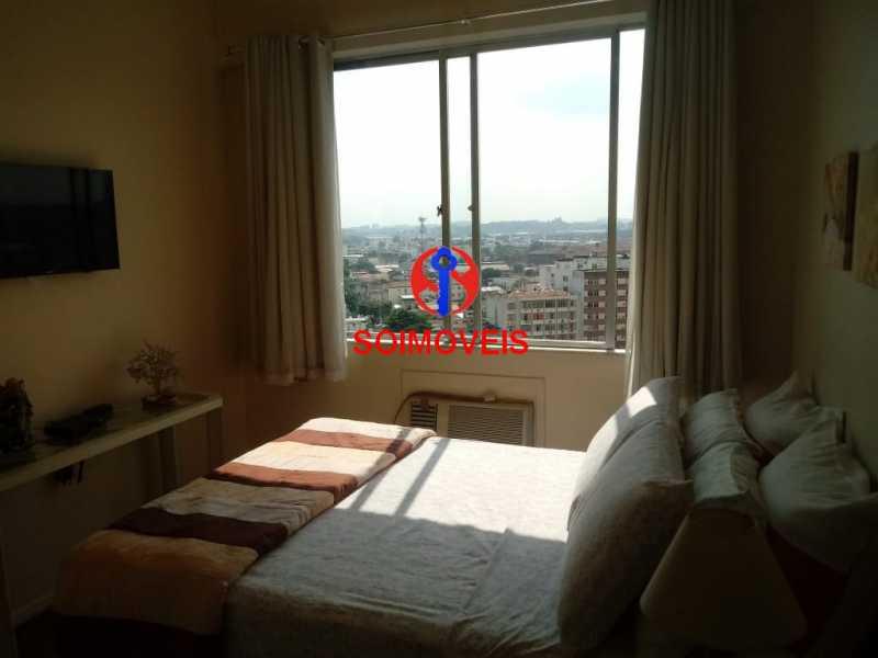 2-1qto2 - Apartamento 2 quartos à venda Rocha, Rio de Janeiro - R$ 270.000 - TJAP20593 - 8