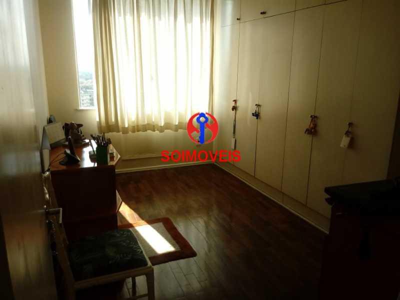 2-2qto - Apartamento 2 quartos à venda Rocha, Rio de Janeiro - R$ 270.000 - TJAP20593 - 9