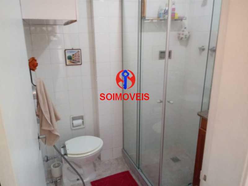 3-bhs - Apartamento 2 quartos à venda Rocha, Rio de Janeiro - R$ 270.000 - TJAP20593 - 10
