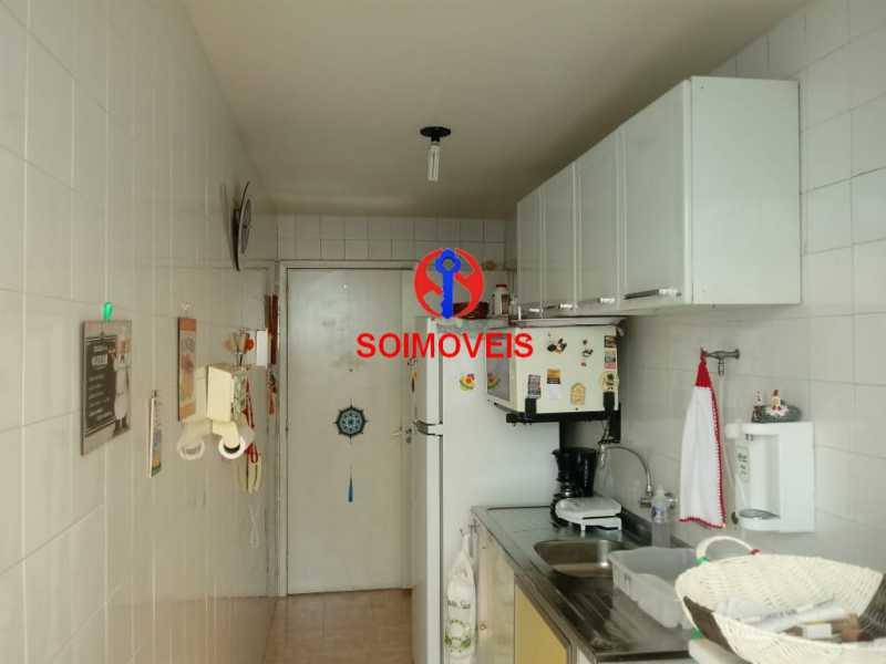 4-coz2 - Apartamento 2 quartos à venda Rocha, Rio de Janeiro - R$ 270.000 - TJAP20593 - 12
