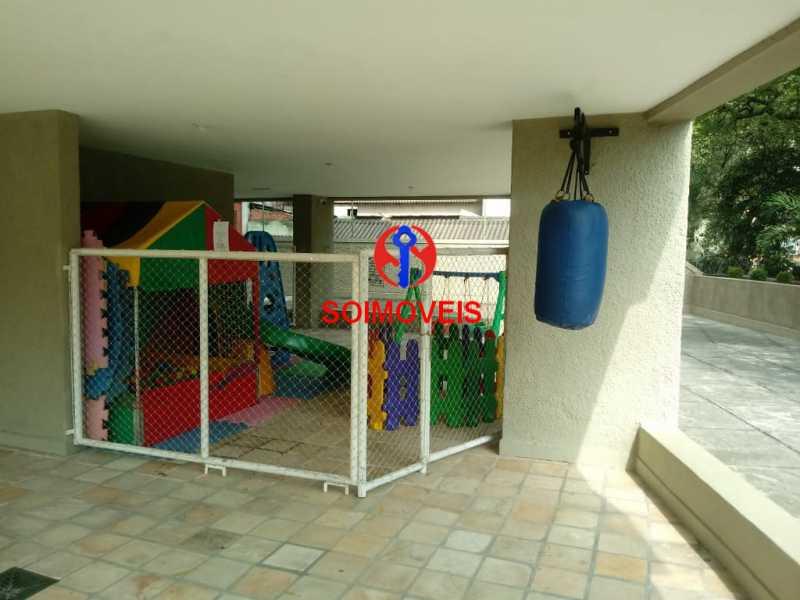 6-play - Apartamento 2 quartos à venda Rocha, Rio de Janeiro - R$ 270.000 - TJAP20593 - 17