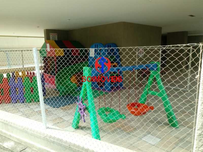 6-play2 - Apartamento 2 quartos à venda Rocha, Rio de Janeiro - R$ 270.000 - TJAP20593 - 18
