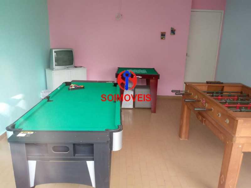 6-sljgs - Apartamento 2 quartos à venda Rocha, Rio de Janeiro - R$ 270.000 - TJAP20593 - 20