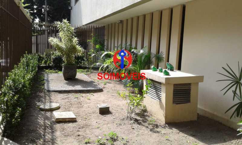 7-jard - Apartamento 2 quartos à venda Rocha, Rio de Janeiro - R$ 270.000 - TJAP20593 - 24