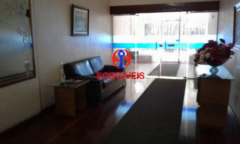 7-port - Apartamento 2 quartos à venda Rocha, Rio de Janeiro - R$ 270.000 - TJAP20593 - 22