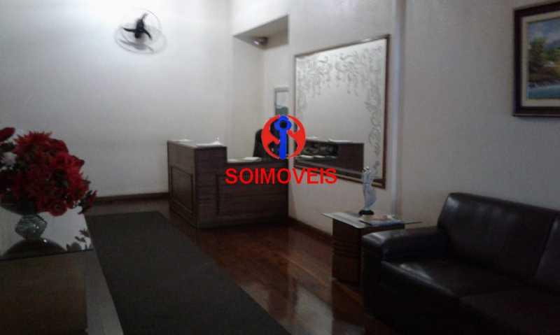7-port2 - Apartamento 2 quartos à venda Rocha, Rio de Janeiro - R$ 270.000 - TJAP20593 - 21