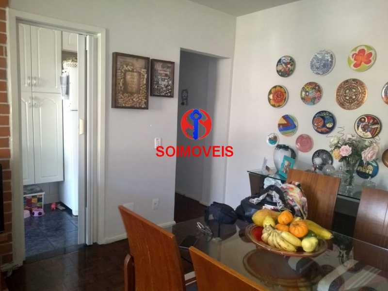 1-sl3 - Apartamento 2 quartos à venda Andaraí, Rio de Janeiro - R$ 300.000 - TJAP20595 - 4