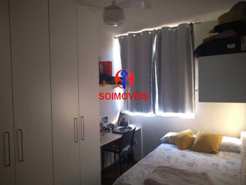 2-1qto - Apartamento 2 quartos à venda Andaraí, Rio de Janeiro - R$ 300.000 - TJAP20595 - 5