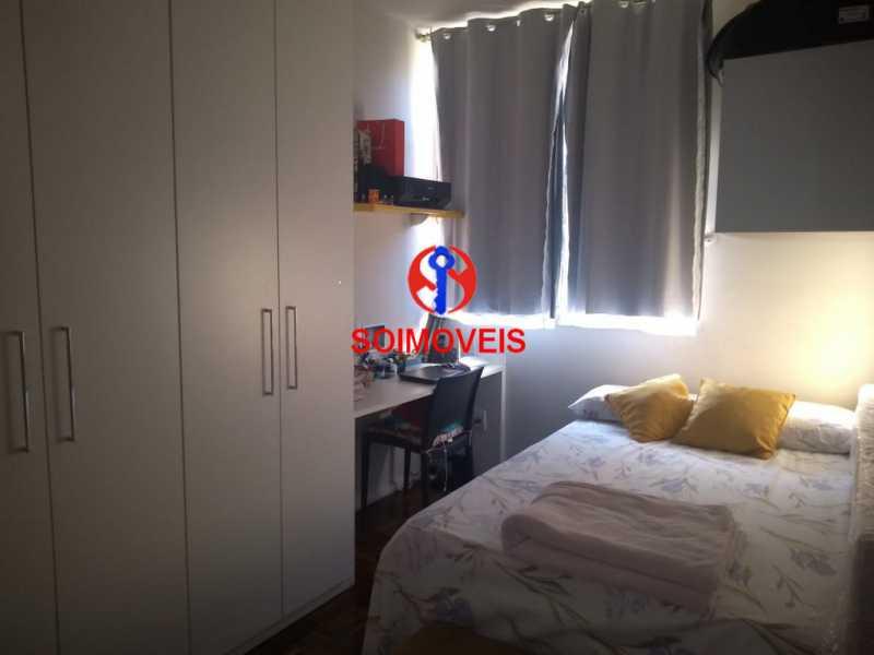 2-1qto2 - Apartamento 2 quartos à venda Andaraí, Rio de Janeiro - R$ 300.000 - TJAP20595 - 6