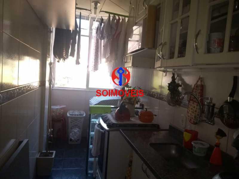 4-cozar - Apartamento 2 quartos à venda Andaraí, Rio de Janeiro - R$ 300.000 - TJAP20595 - 13