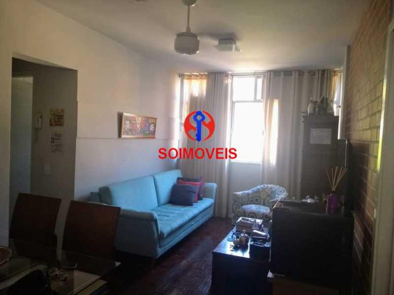 1-sl - Apartamento 2 quartos à venda Andaraí, Rio de Janeiro - R$ 300.000 - TJAP20595 - 14