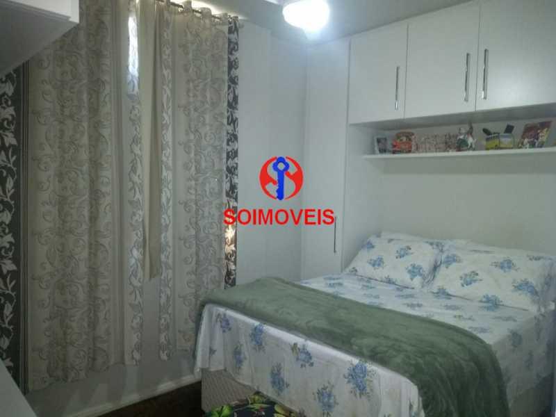 2-2qto - Apartamento 2 quartos à venda Andaraí, Rio de Janeiro - R$ 300.000 - TJAP20595 - 19