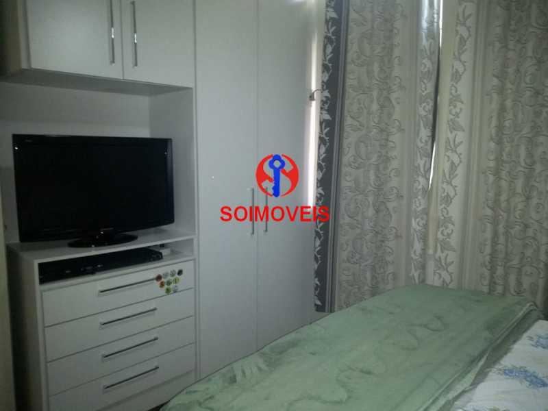 2-2qto2 - Apartamento 2 quartos à venda Andaraí, Rio de Janeiro - R$ 300.000 - TJAP20595 - 20