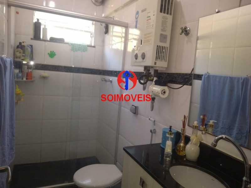 3-bhs - Apartamento 2 quartos à venda Andaraí, Rio de Janeiro - R$ 300.000 - TJAP20595 - 21