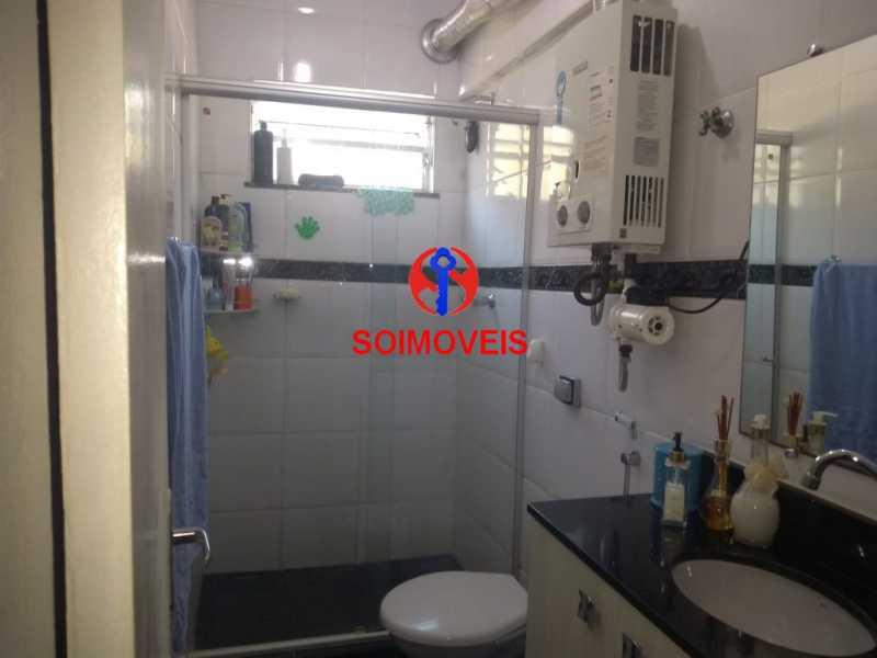 3-bhs2 - Apartamento 2 quartos à venda Andaraí, Rio de Janeiro - R$ 300.000 - TJAP20595 - 22