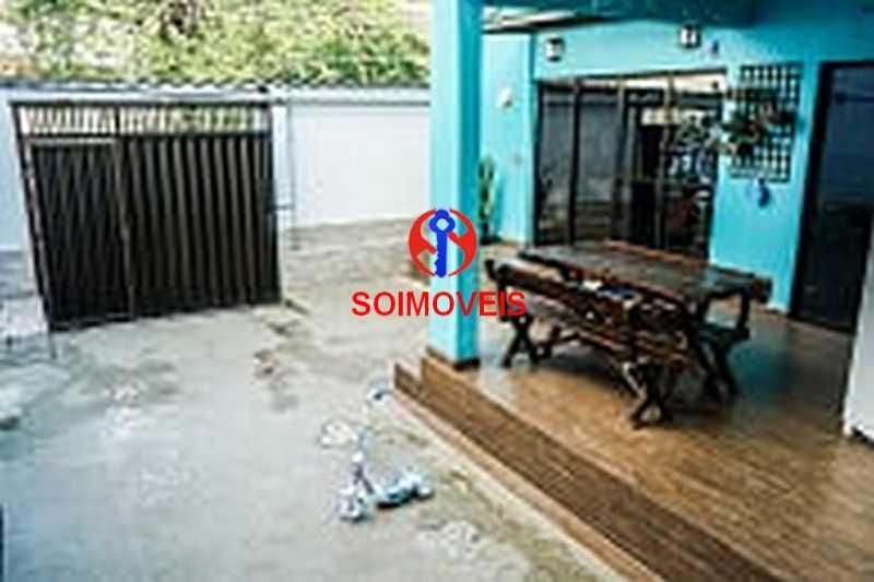 1-var2 - Casa em Condomínio 2 quartos à venda Rocha, Rio de Janeiro - R$ 580.000 - TJCN20001 - 3