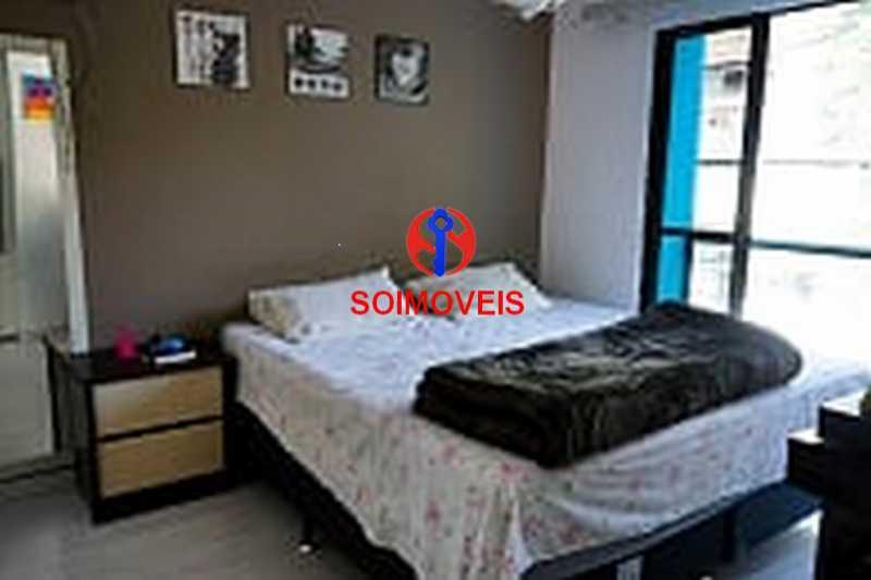 2-1qto - Casa em Condomínio 2 quartos à venda Rocha, Rio de Janeiro - R$ 580.000 - TJCN20001 - 10