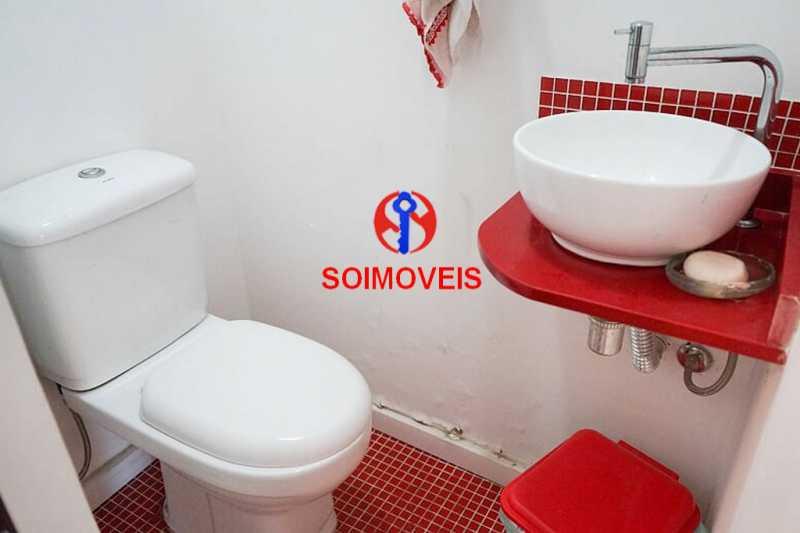2-lav - Casa em Condomínio 2 quartos à venda Rocha, Rio de Janeiro - R$ 580.000 - TJCN20001 - 9