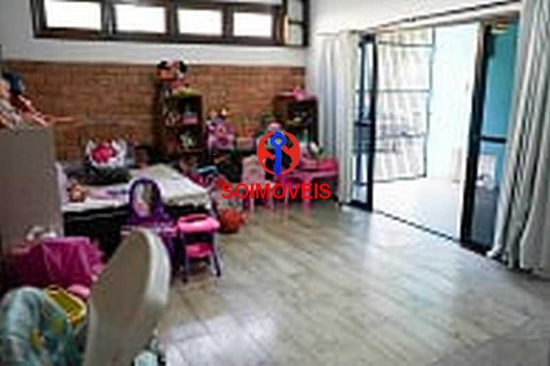 2-sljgs - Casa em Condomínio 2 quartos à venda Rocha, Rio de Janeiro - R$ 580.000 - TJCN20001 - 15