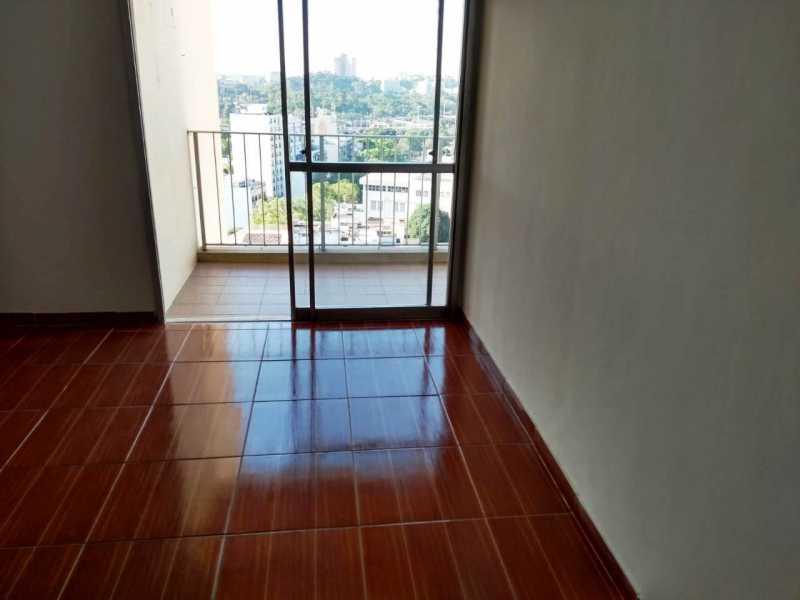 SL - Apartamento 3 quartos para venda e aluguel Maracanã, Rio de Janeiro - R$ 800.000 - TJAP30269 - 1