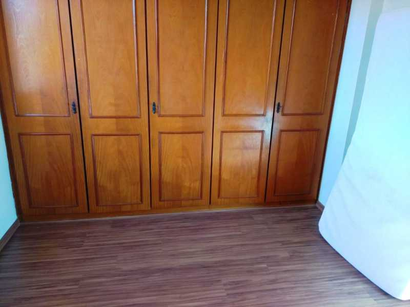 QT - Apartamento 3 quartos para venda e aluguel Maracanã, Rio de Janeiro - R$ 800.000 - TJAP30269 - 6