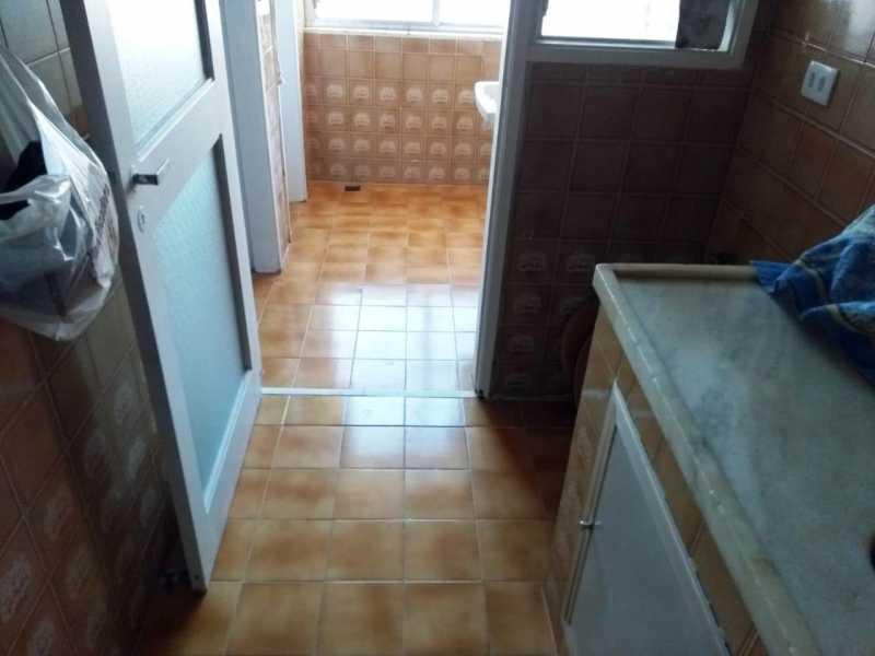 CZ - Apartamento 3 quartos para venda e aluguel Maracanã, Rio de Janeiro - R$ 800.000 - TJAP30269 - 16