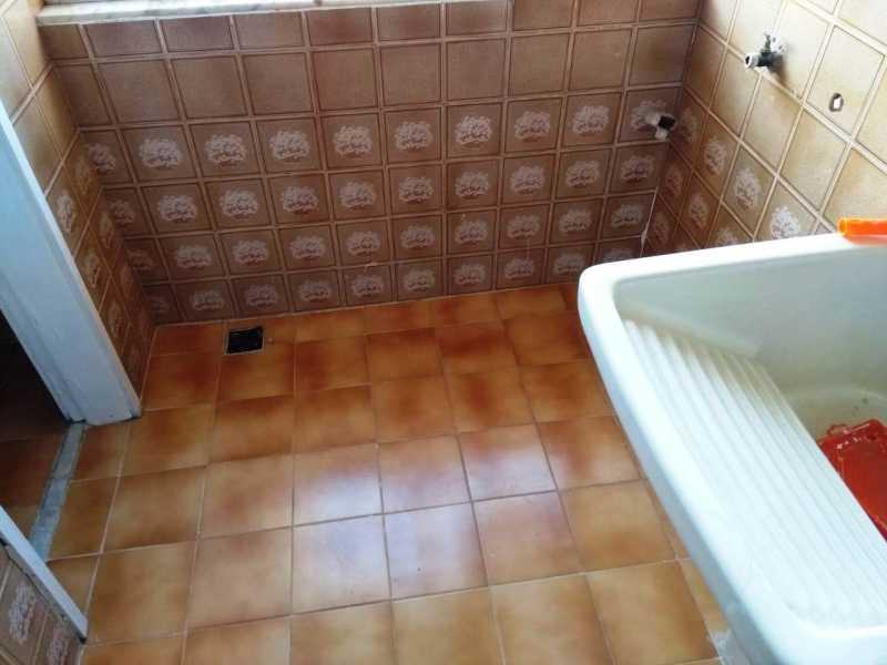 AR - Apartamento 3 quartos para venda e aluguel Maracanã, Rio de Janeiro - R$ 800.000 - TJAP30269 - 18