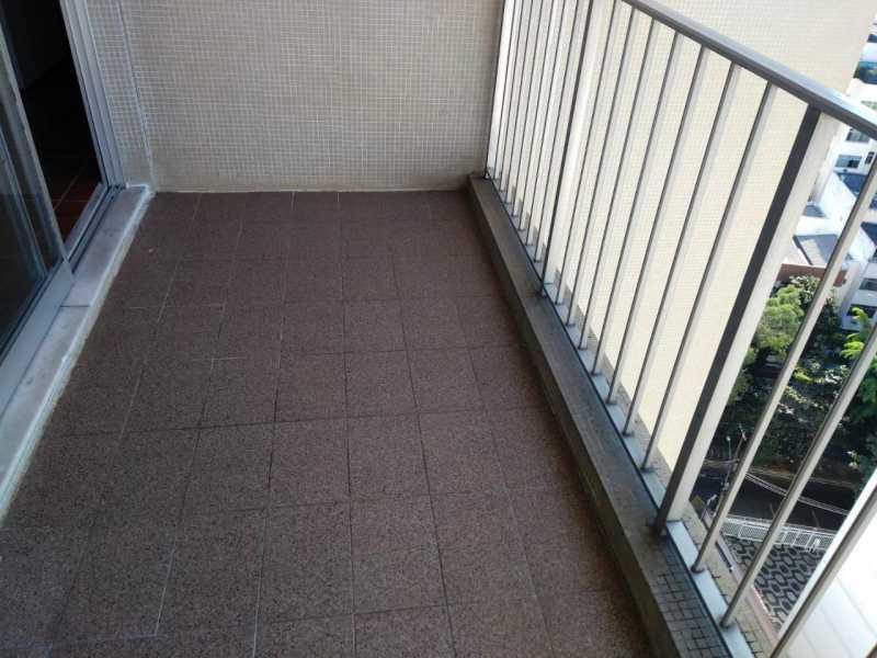 VAR - Apartamento 3 quartos para venda e aluguel Maracanã, Rio de Janeiro - R$ 800.000 - TJAP30269 - 4