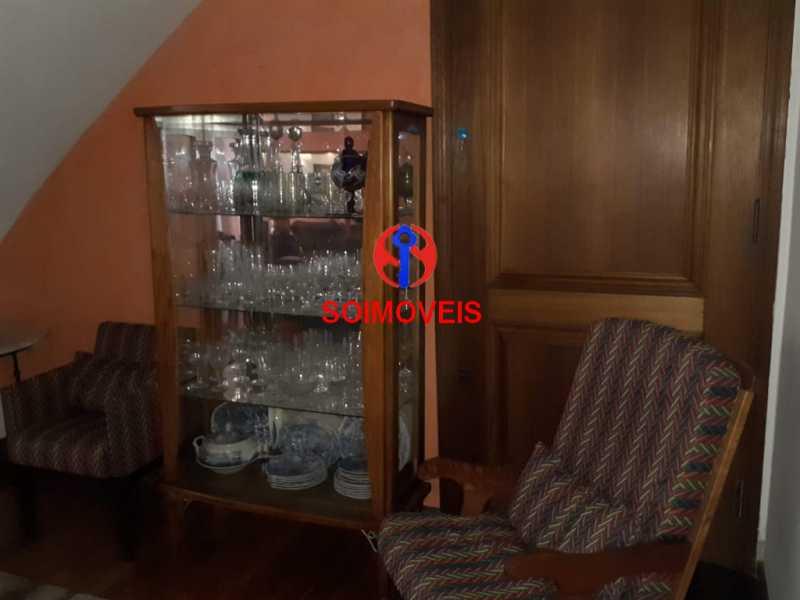 1-sl3 - Casa 5 quartos à venda Grajaú, Rio de Janeiro - R$ 1.600.000 - TJCA50004 - 7