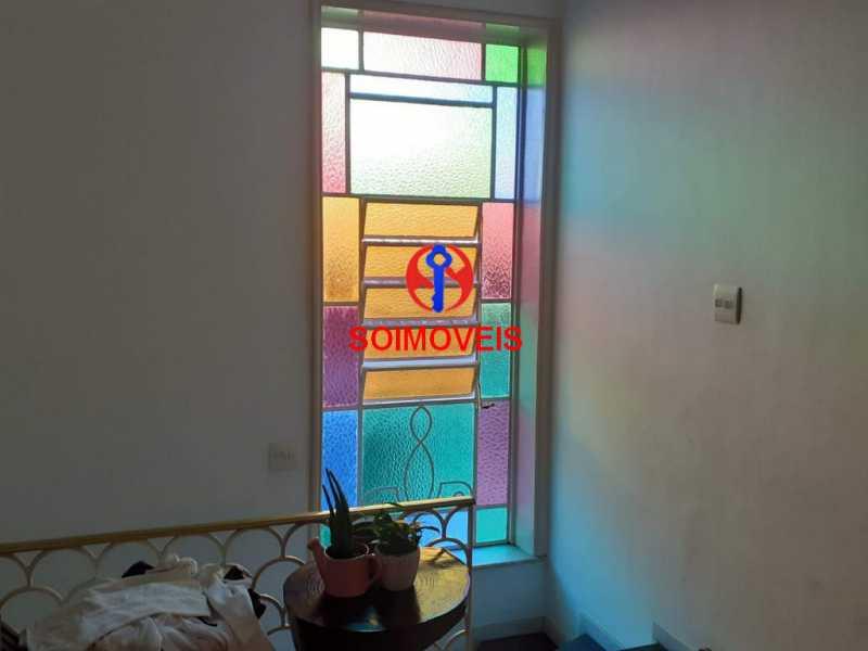 2-aces - Casa 5 quartos à venda Grajaú, Rio de Janeiro - R$ 1.600.000 - TJCA50004 - 10