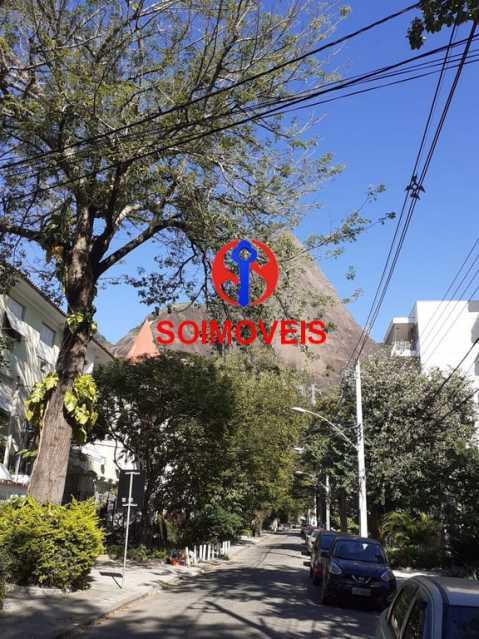 6-rua2 - Casa 5 quartos à venda Grajaú, Rio de Janeiro - R$ 1.600.000 - TJCA50004 - 23
